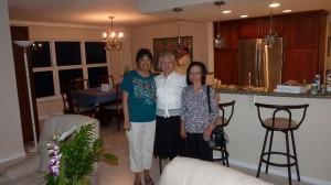 Vivian, Femma, and Cyrilla. Click photo for full size.