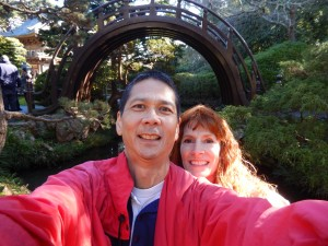 Japanese Tea Garden. Click photo to view full size.